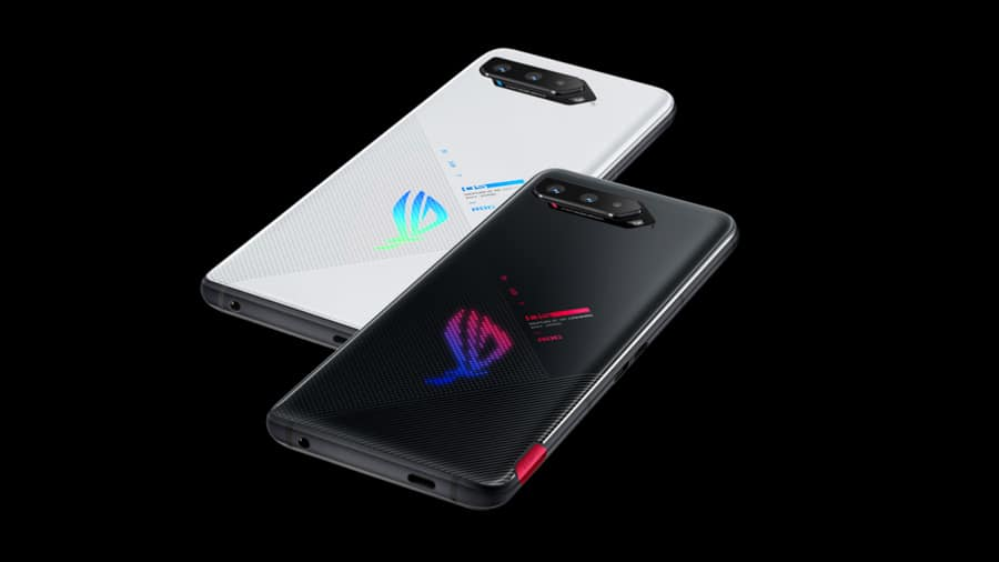 ASUS-ROG-Phone 5-Pro-Ultimate-Specs-Features-NoypiGeeks