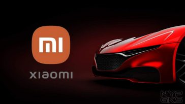 Xiaomi-electric-cars