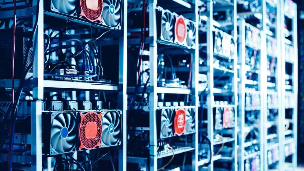 GPU-crypto-mining